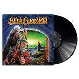 BLIND GUARDIAN - Follow the Blind BLACK VINYL Import