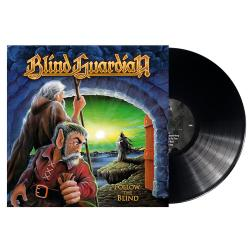 BLIND GUARDIAN - Follow the Blind BLACK VINYL (EURO IMPORT)