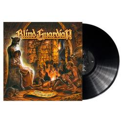 BLIND GUARDIAN - tales from the Twilight World BLACK VINYL Import