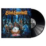 BLIND GUARDIAN - Somewhere Far Beyond BLACK VINYL Import