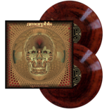 AMORPHIS - Queen Of Time (Red Marble Vinyl)