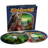 BLIND GUARDIAN - Follow The Blind (2CD Digi)