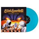 BLIND GUARDIAN - Battalions of Fear LIGHT BLUE VINYL (EURO IMPORT)