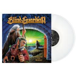 BLIND GUARDIAN - Follow the Blind WHITE VINYL (EURO IMPORT)