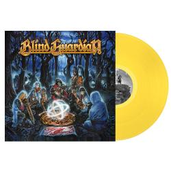 BLIND GUARDIAN - Somewhere Far Beyond YELLOW VINYL Import