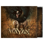 MAYAN - Dhyana (Import)