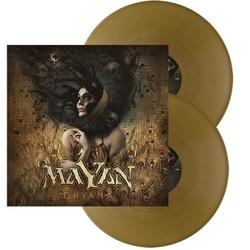 MAYAN - Dhyana GOLD VINYL (EURO IMPORT)