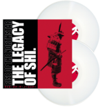 RISE OF THE NORTHSTAR - The Legacy of Shi WHITE VINYL (EURO IMPORT)