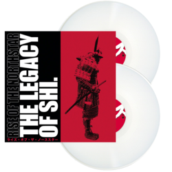 RISE OF THE NORTHSTAR The Legacy of Shi WHITE VINYL (EURO IMPORT)