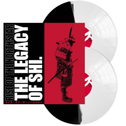 RISE OF THE NORTHSTAR - The Legacy of Shi BI-COLORED VINYL (EURO IMPORT)