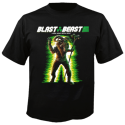 NUCLEAR BLAST AMERICA - Heavy Metal Hero Shirt