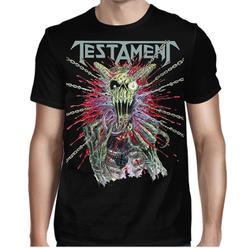 TESTAMENT - Apocalyptic Demon T-shirt