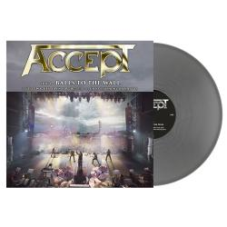 ACCEPT - Balls to the Wall (Live) SILVER VINYL(EURO IMPORT)