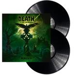 VARIOUS ARTISTS - Death is Just the Beginning MMXVIII Black Vinyl