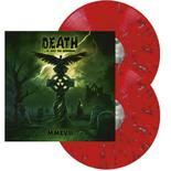 VARIOUS ARTISTS - Death is Just the Beginning MMXVIII Splatter