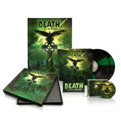 VARIOUS ARTISTS - Death ...is Just the Beginning MMXVIII Box Set