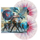 RIOT V - Live at Keep It True Festival 2015 SPLATTER VINYL