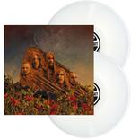 OPETH - Garden of the Titans (Live) WHITE VINYL IMPORT