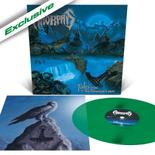 AMORPHIS - Tales From the Thousand Lakes KELLY GREEN VINYL
