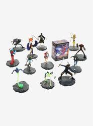 IRON MAIDEN - Legacy of the Beast: Blind Box Figures Wave One