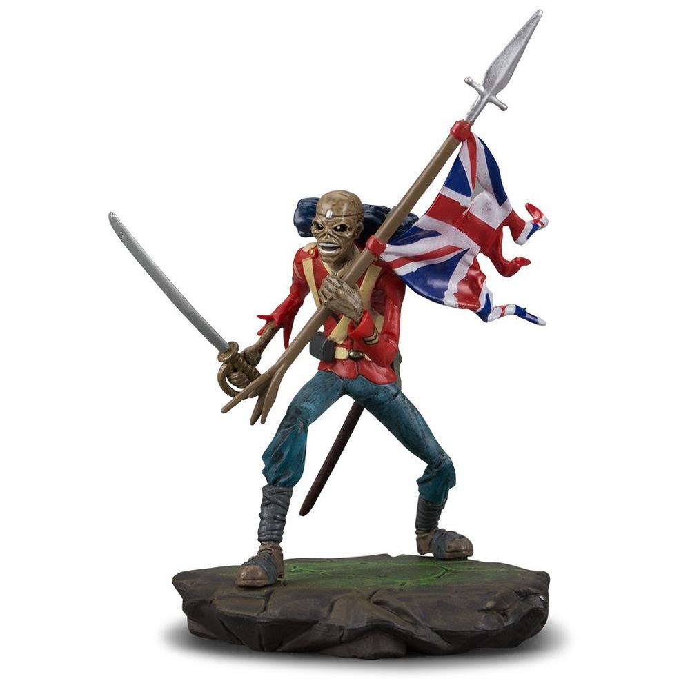 Iron Maiden Legacy Of The Beast The Trooper Eddie