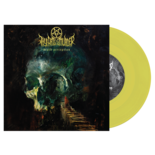 "THY ART IS MURDER - Death Perception (Yellow 7"")"