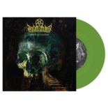"THY ART IS MURDER - Death Perception (Olive Green 7"")"