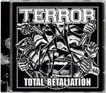 TERROR - Total Retaliation (EURO IMPORT)