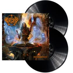 BURNING WITCHES - HEXENHAMMER BLACK VINYL Import