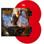 BURNING WITCHES - HEXENHAMMER RED VINYL Import