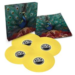 OPETH -  YELLOW VINYL BOXSET Import