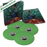 OPETH - Sorceress GREEN VINYL BOXSET Import