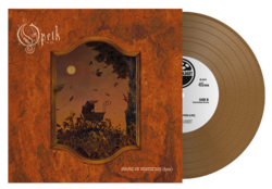 OPETH - Ghost of Perdition (Live) SUMMER BRONZE VINYL
