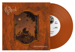 OPETH - Ghost of Perdition (Live) TOFFEE VINYL