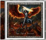 FIFTH ANGEL - The Third Secret (EURO IMPORT)