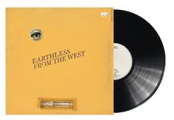 EARTHLESS - From the West BLACK VINYL