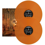 MESHUGGAH - Nothing (Orange Vinyl)
