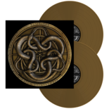 MESHUGGAH - Catch ThirtyThree (Gold Vinyl)