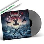 UNLEASHED - The Hunt for White Christ SILVER VINYL Import