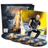 ACCEPT - Symphonic Terror - Live at Wacken 2017 MAILORDER
