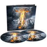 ACCEPT - Symphonic Terror - Live at Wacken 2017 2CD-Digi