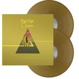 THE NIGHT FLIGHT ORCHESTRA - Skyline Whispers GOLD VINYL