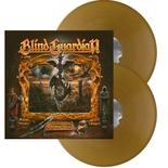 BLIND GUARDIAN - Imaginations From the Other Side GOLD VINYL