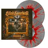 BLIND GUARDIAN - Imaginations From the Other Side SPLATTER VINYL Im