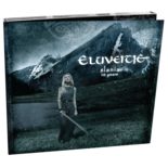 ELUVEITIE - Slania 10 Years (Digipak)