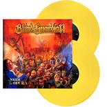 BLIND GUARDIAN - A Night at the Opera YELLOW VINYL Import