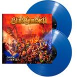 BLIND GUARDIAN - A Night at the Opera BLUE VINYL Import