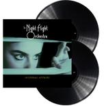 THE NIGHT FLIGHT ORCHESTRA - Internal Affairs BLACK VINYL Import