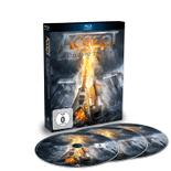ACCEPT - Symphonic Terror - Live at Wacken 2017 DIGIBOOK