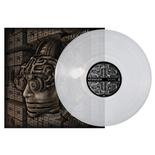 MESHUGGAH - None CLEAR VINYL Import